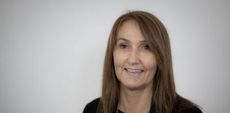 Portrait of Cathy Low