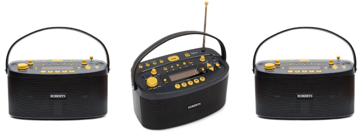Roberts Opus Radio