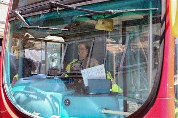 Croydon Bus Garage