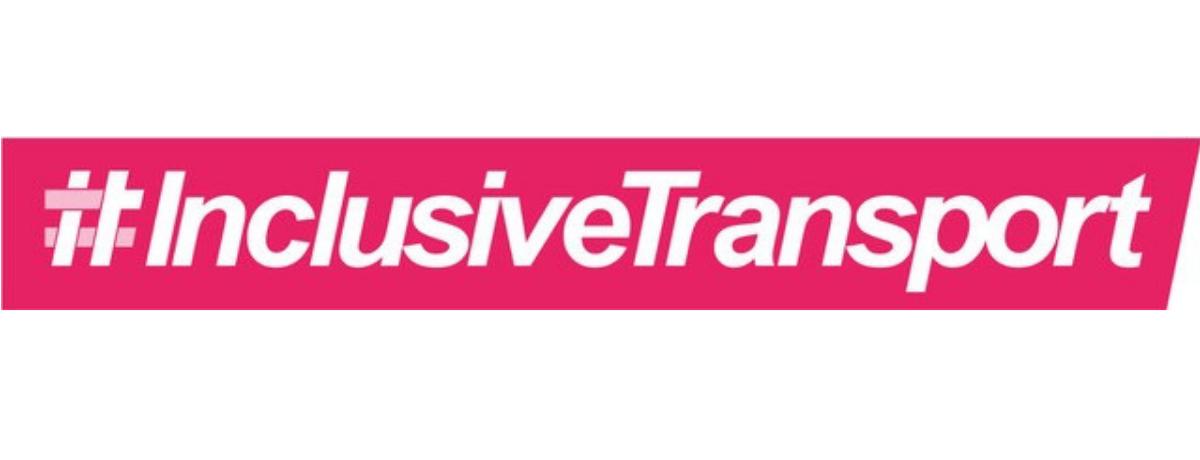 Inclusive Transport Banner