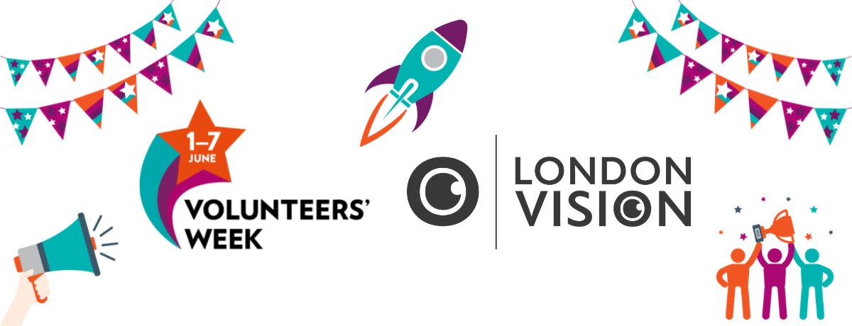 London Vision Banner