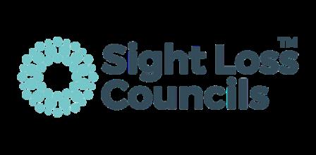 Sight Loss Council logo